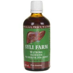 Pozostałe leki chorób układu pokarmowego  Invent Farm biogo.pl - tylko natura