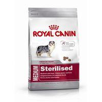 SHN Medium Sterilised Ad 3 kg- natychmiastowa wysyłka, ponad 4000 punktów odbioru!