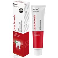 TOŁPA EXPERT PARODONTOSIS Pasta do mycia zębów - 75 ml