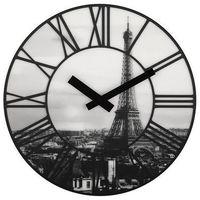 Nextime 3004 La Ville zegar ścienny, kolor Nextime
