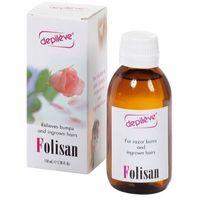 Depileve FOLISAN Preparat na wrastające włosy