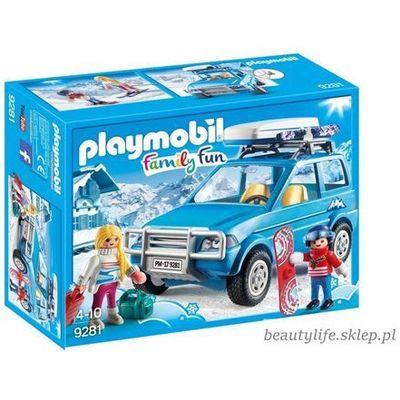 Bagażniki dachowe Playmobil InBook.pl