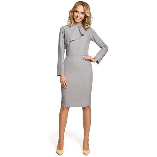 48016b2436 Suknie i sukienki (szary) (str. 13 z 26) - ceny   opinie - sklep ...