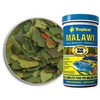 malawi pokarm dla pyszczaków op.12g-1000ml marki Tropical