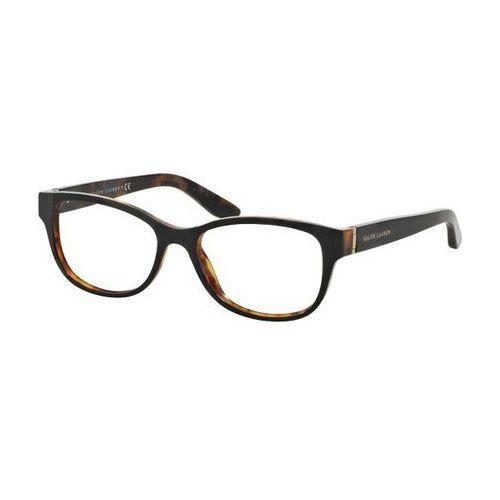 Okulary korekcyjne rl6138 5260 Ralph lauren