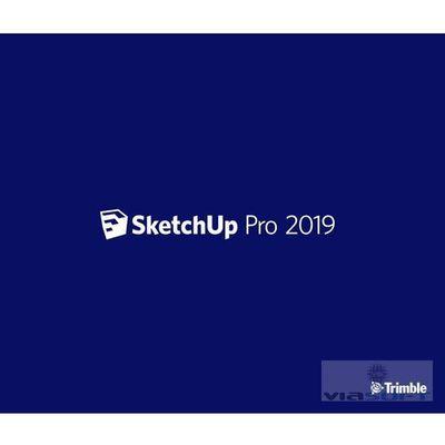 Programy graficzne i CAD Sketchup Pro Viasoft