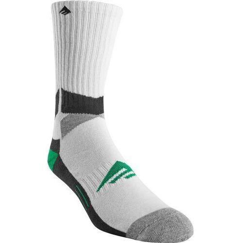 Skarpetki - asi tech sock white (100) rozmiar: os marki Emerica