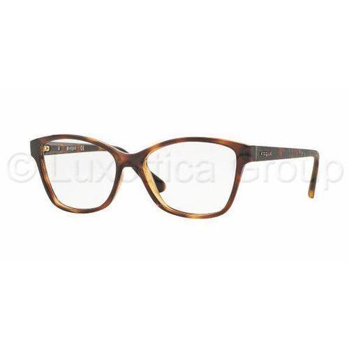 Okulary korekcyjne 2998 w656 (52) Vogue