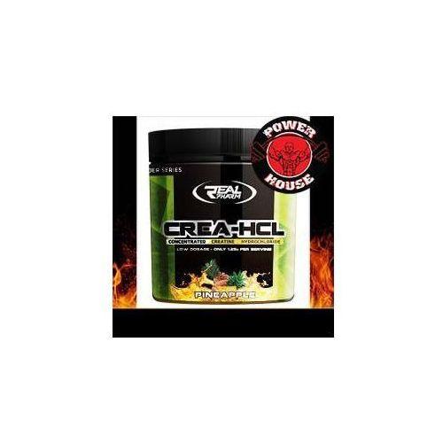 d7a24736ddbc ▷ Crea-hcl 250g kreatyna (Real Pharm) - opinie   ceny   wyprzedaże ...