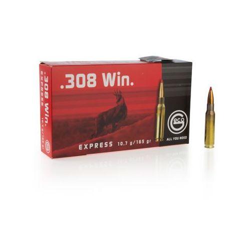 Amunicja GECO kal.308 Win 10,7g Express (4000294178047)