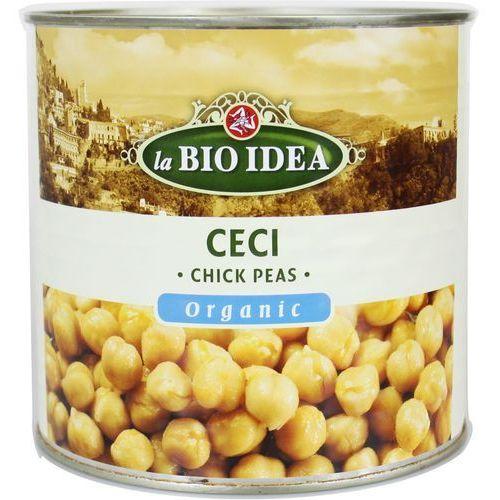 Ciecierzyca konserwowa bio 2,5 kg - horeca marki Horeca - pozostałe