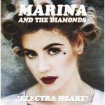 Warner music / warner music uk Electra heart (0825646591091)