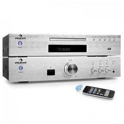 Wzmacniacze stereo i AV  Auna electronic-star