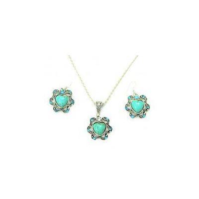 Komplety biżuterii Durango Drurango Kraina Biżuterii