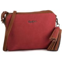 Torebka PEPE JEANS - Duane Shoulder Bag 2 PL031091 Currant 287