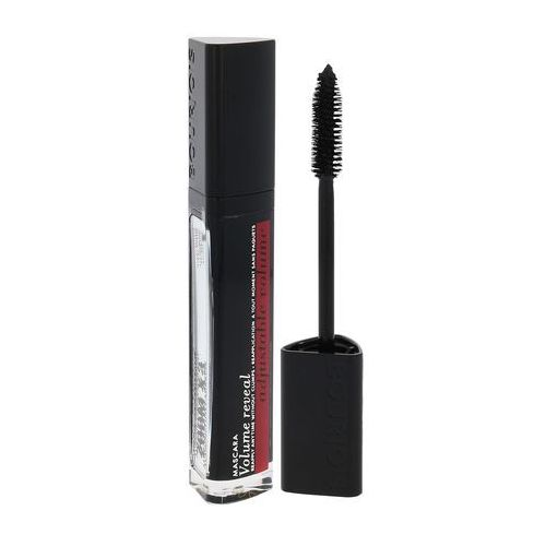 Mascara volume reveal tusz do rzęs black 6ml Bourjois - Świetna przecena