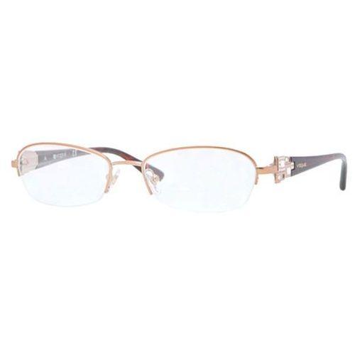 Okulary korekcyjne vo3881b timeless 939 Vogue eyewear