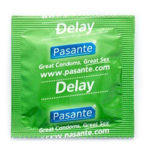 Pasante - Delay (1 op. / 12 szt.), 6_3753