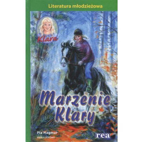 MARZENIE KLARY Pia Hagmar 48)
