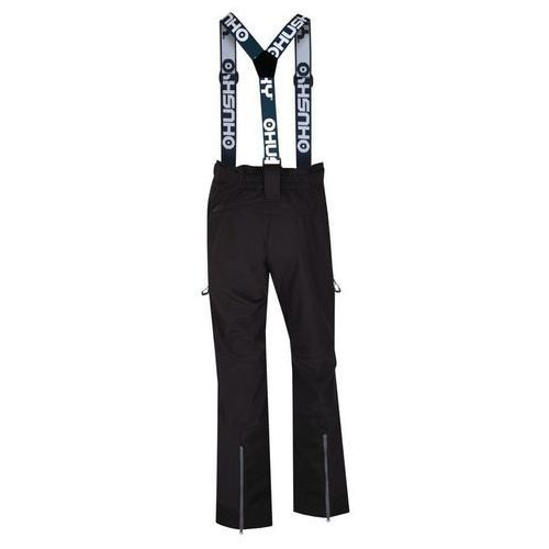 Husky spodnie narciarskie damskie galti l czarny xl (8592287116847)