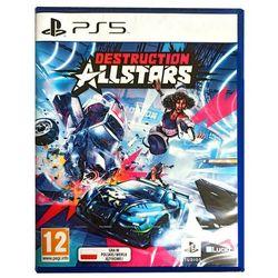 Gra PS5 Destruction AllStars