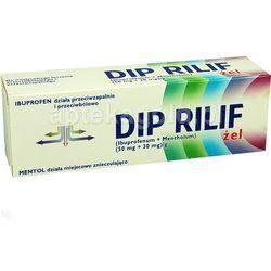 Maści i żele przeciwbólowe  THE MENTHOLATUM COMPANY LTD Apteka Zdro-Vita