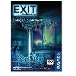 Galakta Exit: stacja badawcza