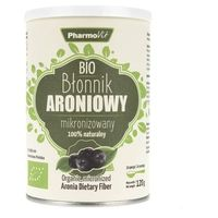 Pharmovit Bio Błonnik Aroniowy mikronizowany - 120 g (5902811230933)