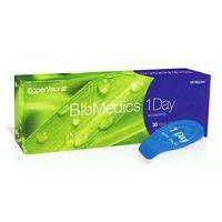 Biomedics 1 day 30 marki Coopervision - hydron