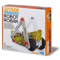 Roboty dla dzieci  4M Industrial Development Ltd.