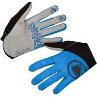Endura Hummvee Lite Icon Rękawiczki Mężczyźni, azure blue XXL 2020 Rękawiczki długie Przy złożeniu zamówienia do godziny 16 ( od Pon. do Pt., wszystkie metody płatności z wyjątkiem przelewu bankowego), wysyłka odbędzie się tego samego dnia.