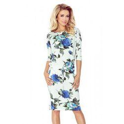 Suknie i sukienki numoco Filo Fashion Style