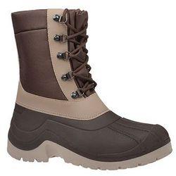 Śniegowce męskie VS Technical Shoes Italy NeptunObuwie.pl