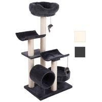 Penelope drapak dla kota - Ciemnoszary| Dostawa GRATIS + promocje| -5% Rabat dla nowych klientów (4054651645918)