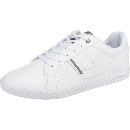 c5ea919b Męskie obuwie sportowe Lacoste - ceny. Pokaż filtry. Lacoste Trampki niskie  'europa 417 1' biały, ...