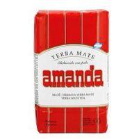 Yerba Mate AMANDA 0,5kg klasyczna (7792710000021)