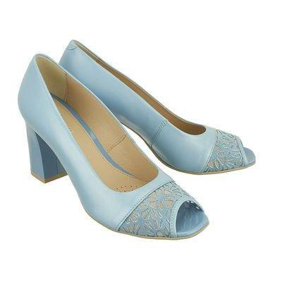 Czółenka Marco Shoes e-kobi.pl