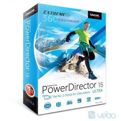 Programy do edycji video CyberLink Corp. softx.pl