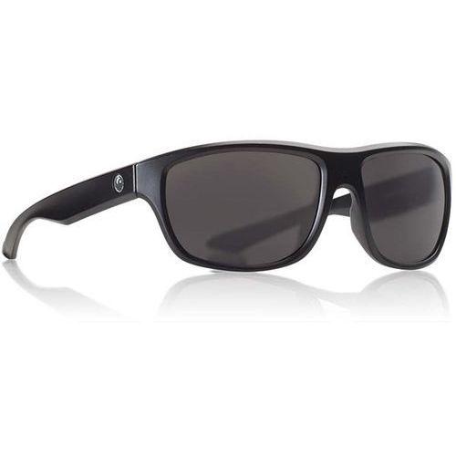 Dragon Okulary słoneczne - haunt h2o matte black/smoke (003) rozmiar: os