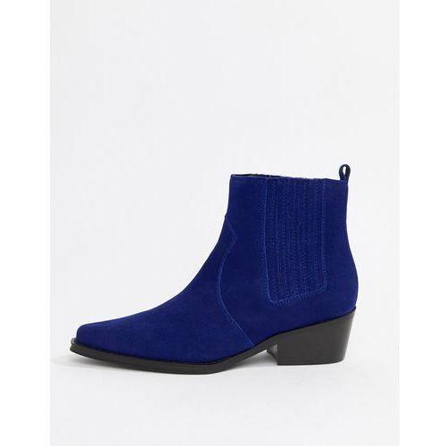 715630ab97c20 ▷ Botki - narla e5926 black (Calvin Klein) - ceny,rabaty, promocje ...