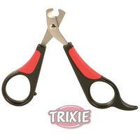obcinaczki - nożyczki 8cm marki Trixie