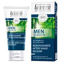 Kosmetyki po goleniu Lavera