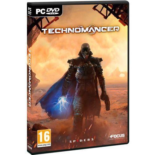 Technomancer PC