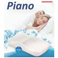 Dr sapporo poduszka piano wspomagająca leczenie chrapania