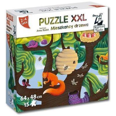 Puzzle Edgard