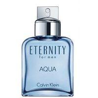 Calvin Klein Eternity Aqua For Men Woda toaletowa 50ml + Próbka perfum Gratis! - sprawdź w wybranym sklepie