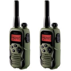 Radiotelefony i krótkofalówki  TOPCOM