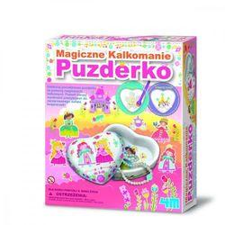 Zabawki kreatywne  4m InBook.pl