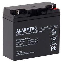 Akumulatory żelowe AGM  Alarmtec P.P TELETROM / VOLTY.PL