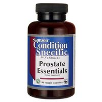 Kapsułki Prostate Essentials 90 kapsułek SWANSON